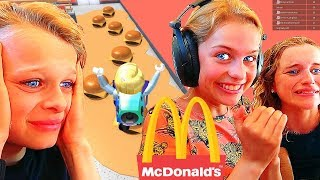 PLAYING ROBLOX WITH OUR SUBSCRIBERS | Escape McDonalds & Aquarium Obby