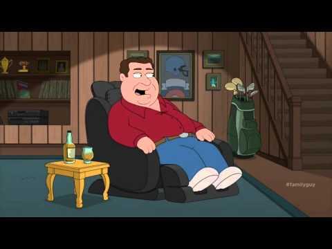 Family Guy- Jeff Garlin
