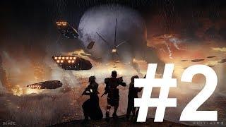 #2 Destiny 2 Forsaken PS4 Live