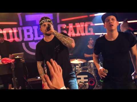 Marpo & TroubleGang / Kutná Hora 8.4.2017 / Lone Survivor Tour 2017