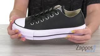 Converse Chuck Taylor All Star Lift Clean - Ox SKU: 9066310