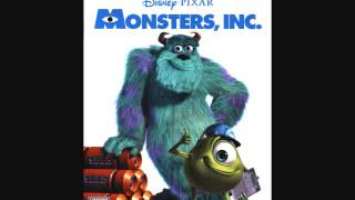 Repeat youtube video Monsters Inc. (PS2) OST - Main Menu