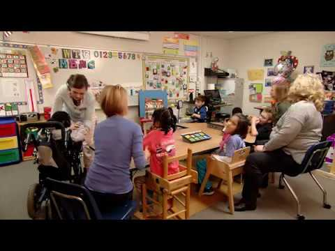 Innovation in Teaching Competition: Jamie McFarland from Rock Springs Elementary School, Day 1