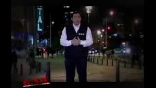 CTY, acción contra el crimen en las noches de Citytv