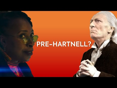 Reddit LEAKS The Timeless Child IS The DOCTOR! And The Ruth Doctor IS PRE HARTNELL?!  (Doctor Who)