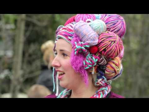 Carnavalsoptocht IJsselstein 2016