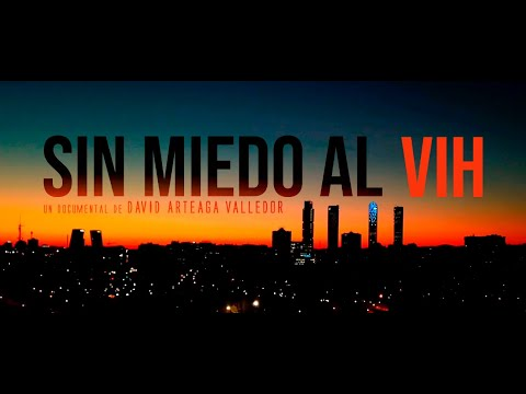 Sin miedo al VIH (Documental)