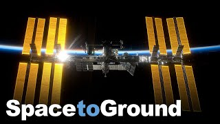 Space to Ground: Crank it to 11: 10/09/2020