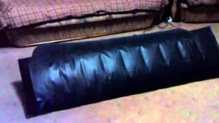 видео Надувной матрас Intex 66724