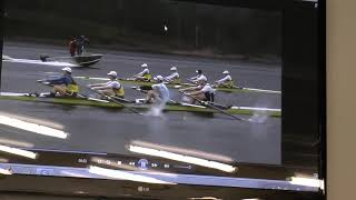 Heavyweight Vs Lightweight Rowers - Who is fastest?