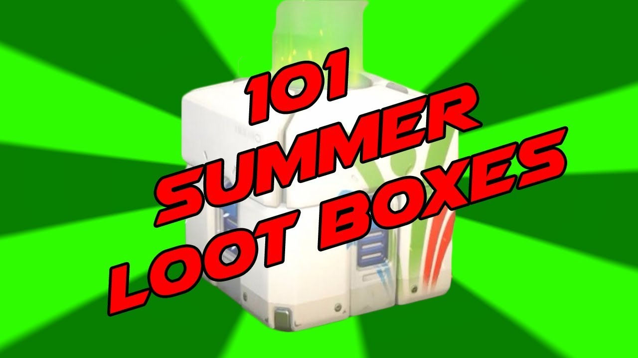 how to get golden loot box