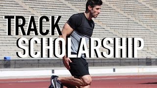 How to Earn a Scholarship for Track and Field