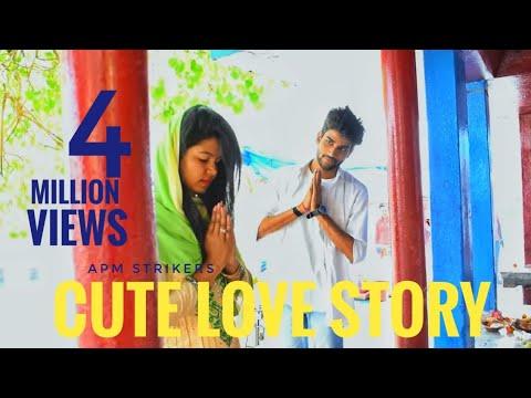 A CUTE LOVE STORY ||Nit khair manga||