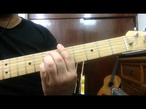 Señales luminosas (cover) – Gustavo Cerati