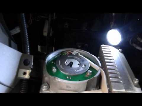 электроусилитель руля ремонт минск