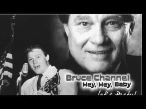 Bruce Channel  Hey! Ba