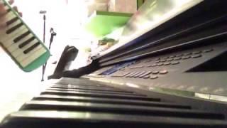 Tuổi thơ dâng Chúa ( melodica & piano )