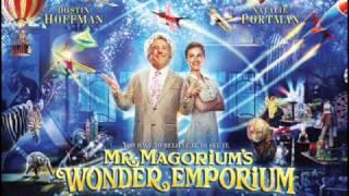 Mr. Magorium's Wonder Emporium OST - 04. Night Time
