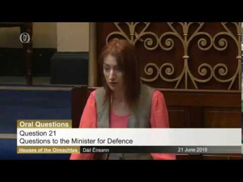 Defence Questions - Lariam Working Group Report