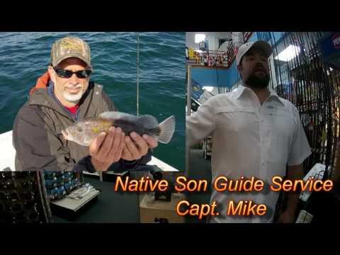 Topsail Fishing Report 5 11 2016
