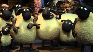Shaun The Sheep Movie - Trailer 2015 - Lotte Cinema (Vietsub)