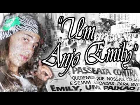 MC Felipe Boladão - Um Anjo Emily (História da Música)