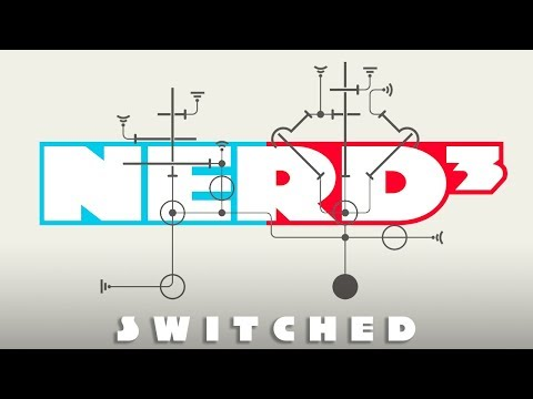 Hook - Nerd³ Switched