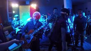 Mellow Blues: Reggae Guitar Solo on Ras Muhamad's Lion Roar