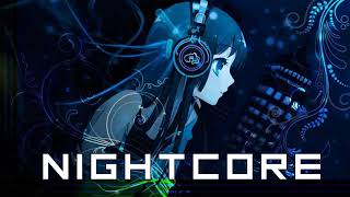 (NIGHTCORE) Keep Us Apart (feat. Bright Sparks) - Jen Jis, Feder, Bright Sparks