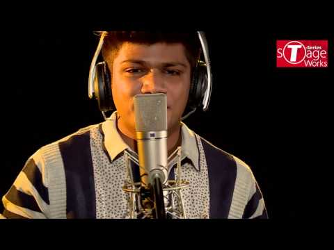 Dil Cheez Tujhe Dedi | Airlift | Cover Song By Rishabh Jain | T-Series StageWorks