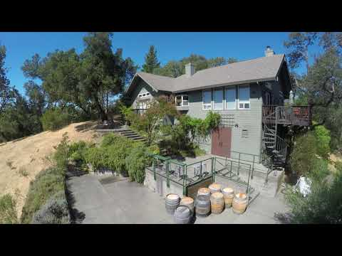 Icaria Creek Vineyards