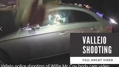 Vallejo Taco Bell Police Shooting Willie Bo FULL UNCUT
