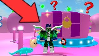 ⭐ I OPENED A HUGE CRATE IN A PET TRAINER!! | ROBLOX ⭐