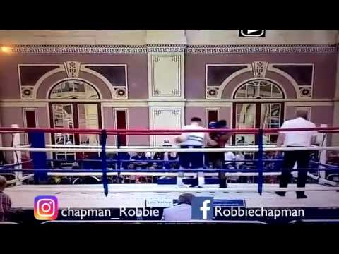 THE CAMDEN CARETAKERS 2016 BOXING HIGHLIGHTS
