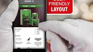 Woodoc App | November