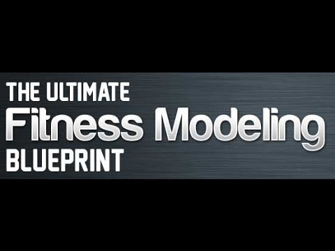 The Ultimate Fitness Modeling Blueprint How To Become A Fitness Model
