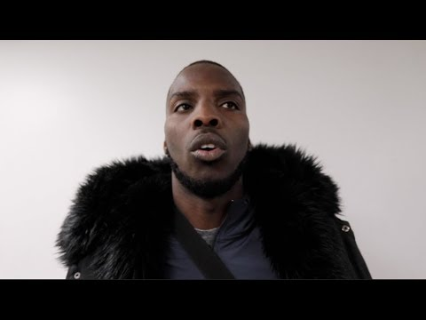 LAWRENCE OKOLIE - 'ANTHONY JOSHUA IS GOING TO BE TOO STRONG & EXPLOSIVE FOR PARKER & ON CANELO/ GGG