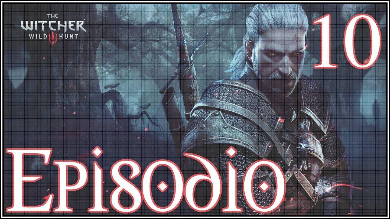 In liquidazione eccezionale gamma di stili morbido e leggero The Witcher 3: Wild Hunt Gameplay ITA / Le Signore Dei boschi parte 2 #10