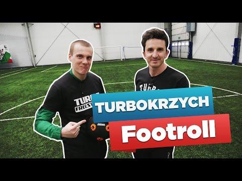 turboKRZYCH - Footroll | odc.26