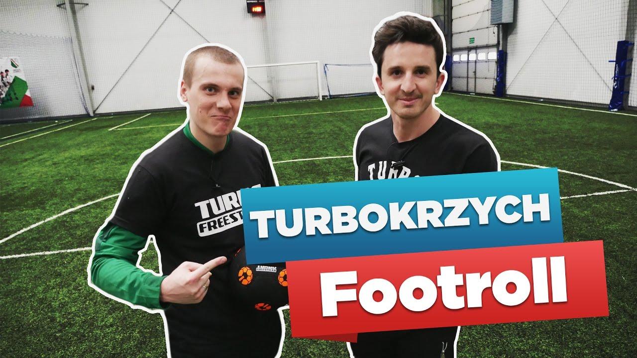 turboKRZYCH – Footroll | odc.26