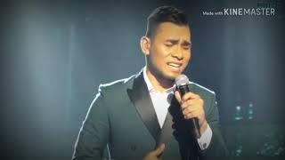 Download lagu Saleem ft Syafiq Farhain Antara Hujan Dan Air Mata MP3