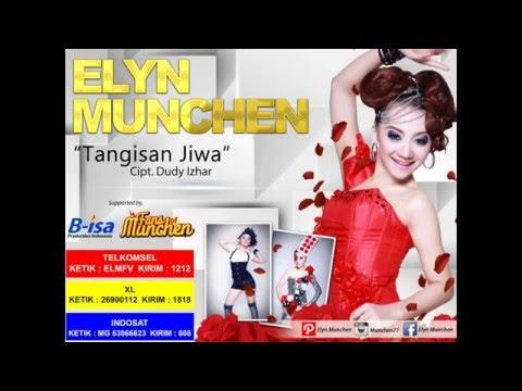 Elyn Munchen Tangisan Jiwa By Masemedia