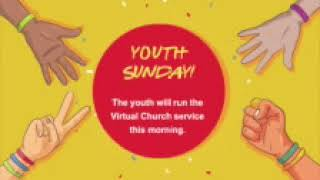 Youth Sunday - The youth at SCUMC deliver the message on May 24, 2020