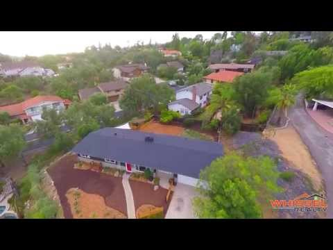 Video Tour Of La Mesa Home For Sale @ 4460 Scenic Ln In The Scenic Heights Community