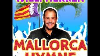 Willi Herren - Mallorca Hymne Ballermann Hits 2015 (offizielles Video)(Die Malle Hymne 2015 - Entweder man mag sie oder man mag sie nicht! Jetzt downloaden: ..., 2015-04-20T02:23:10.000Z)