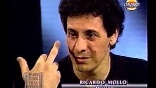 Entrevista a Ricardo Mollo 1999