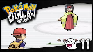 Pokemon Outlaw Nuzlocke Challenge: Part 11
