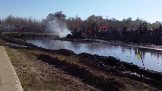 part1 2016 ironhorse dysfunctional family reunion bounty hole mud bog perry fl