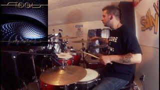 SallyDrumz - TOOL - 7empest Drum Cover