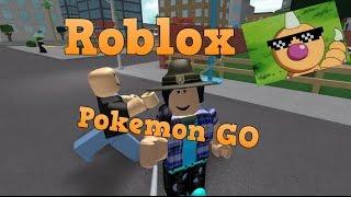 Bul Ba Sour! | Roblox Pokemon GO | Funny Moments